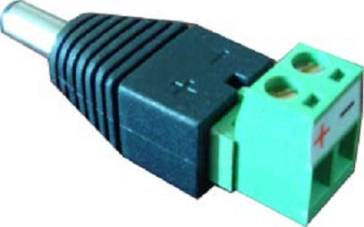 DV-ADP-MP-1 Plug