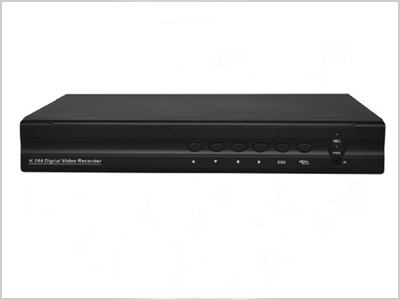 DV-HVR-7004MH with 1T HD