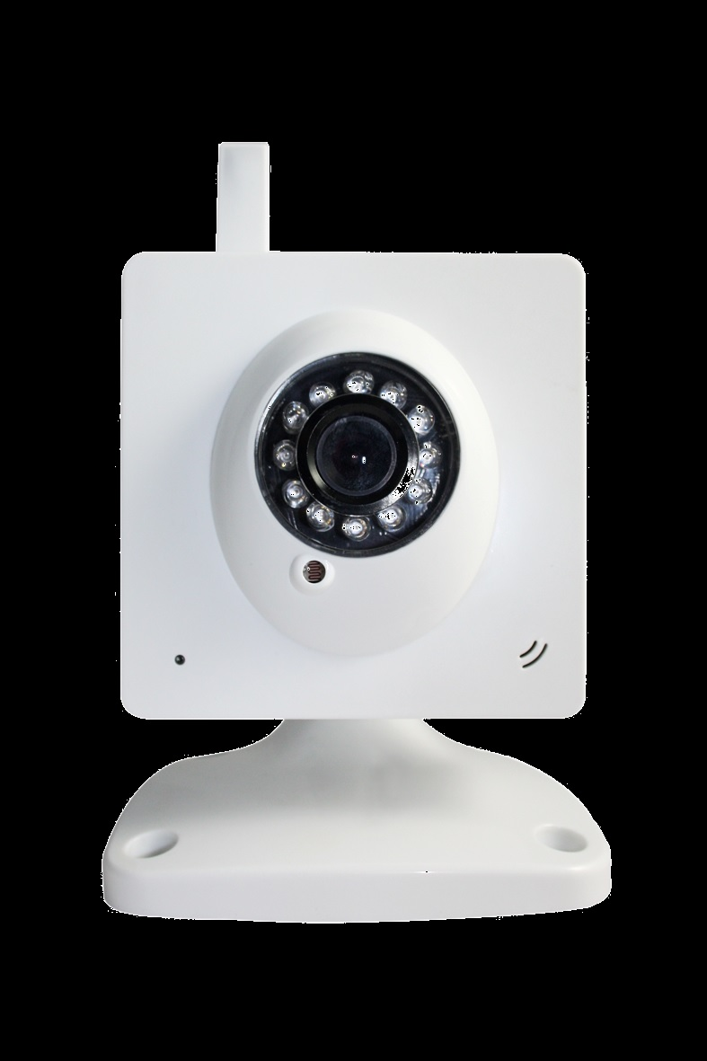 DV-HIL4623W 720P IR-Cut TF STORE Wireless IP Camera