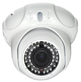DV-HIL2344R IR Waterproof ONVIF IP Camera