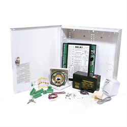 Elk M1 Gold Alarm System Kit Without Keypad